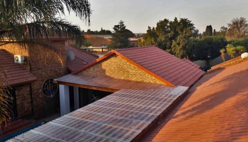 A&B Gallery - Roofing