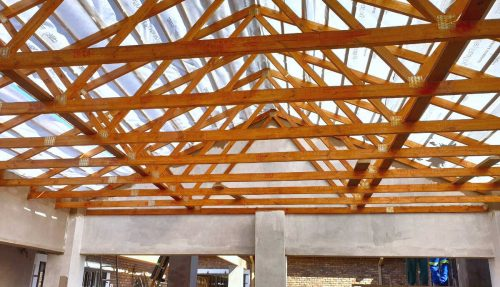 A&B Gallery - Trusses