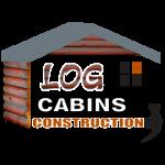 Log Cabins & Construction Logo May 2020 512x512 Edit