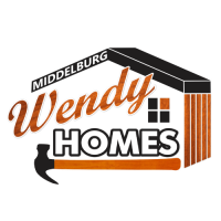 Middelburg Wendy Homes Logo June 2020 White Shadow 500px